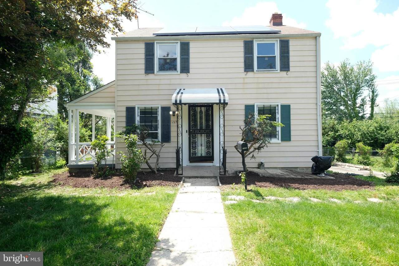 735 Milford Mill Road - Photo 1