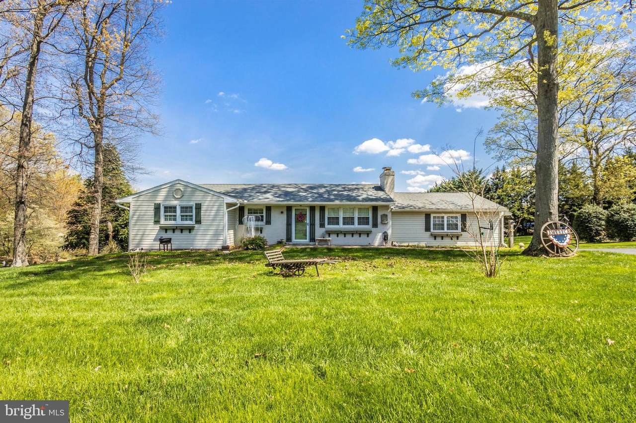 5527 Mineral Hill Road - Photo 1