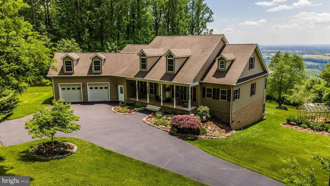 4758 Fishers Hollow Road - Photo 1