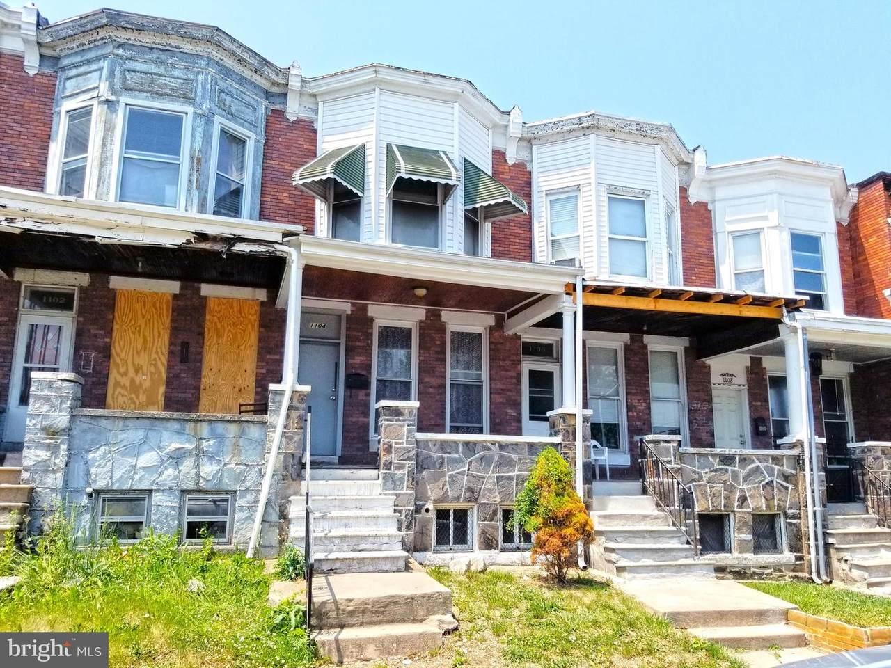 1104 Dukeland Street - Photo 1