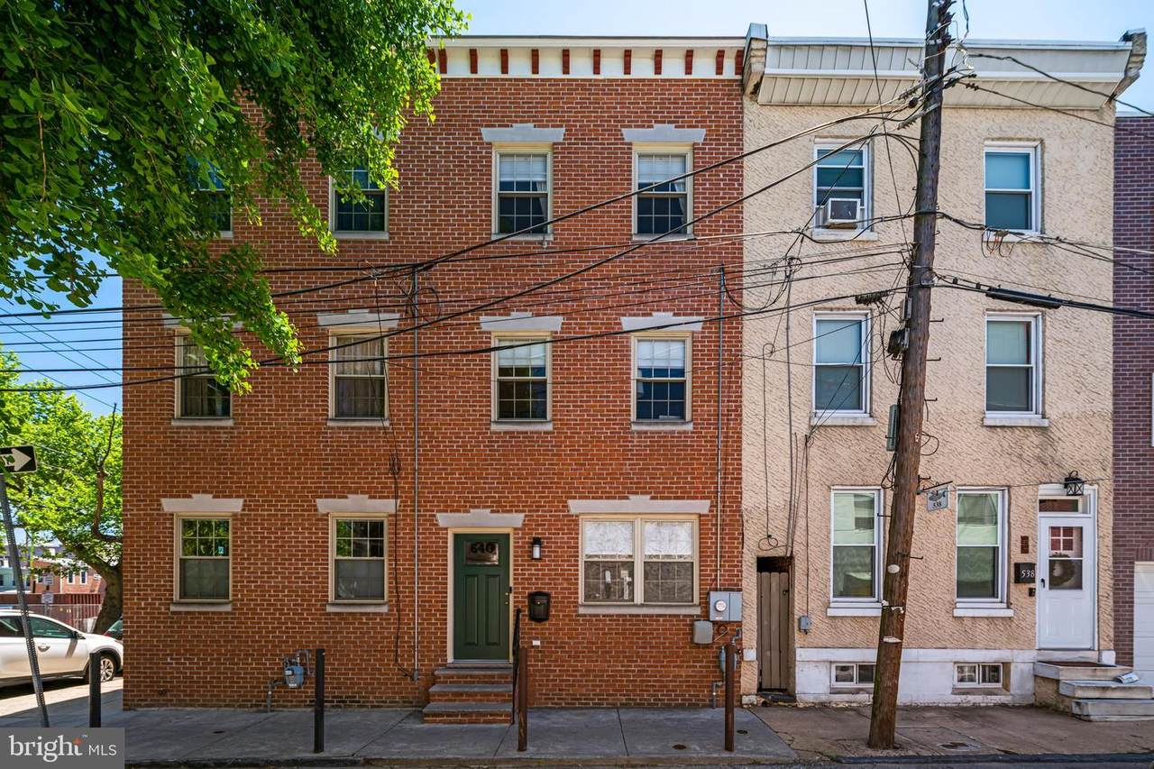 540 Cabot Street - Photo 1