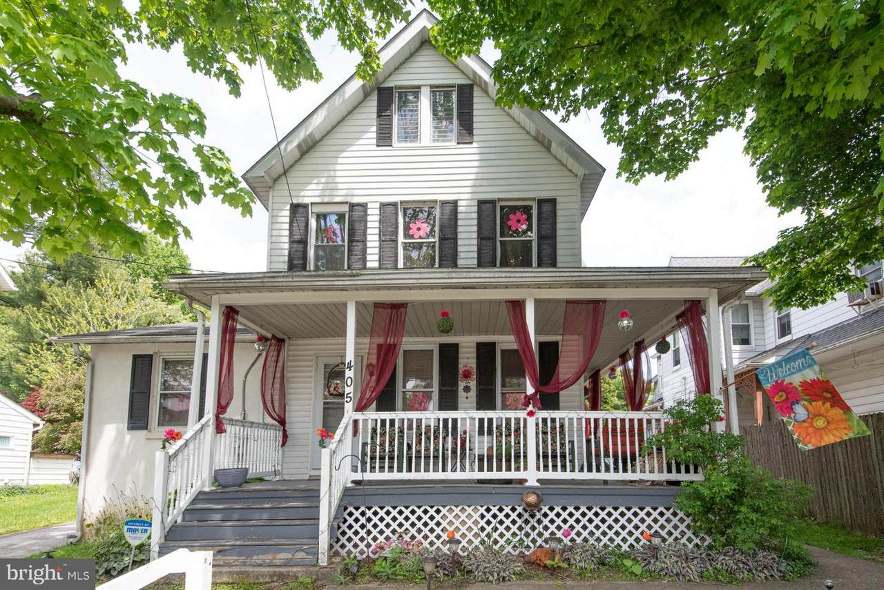 405 Strasburg Avenue - Photo 1