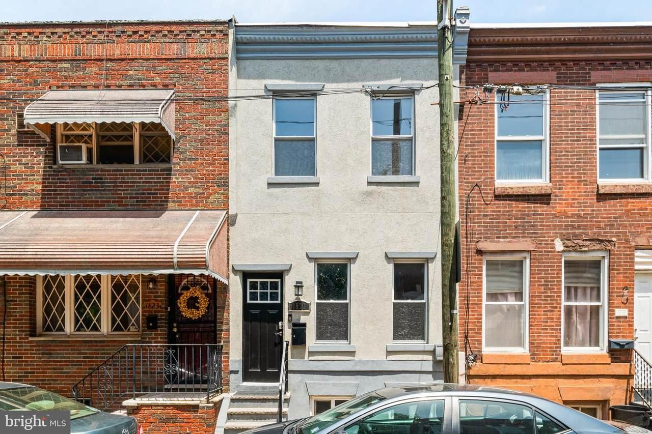 1821 Sigel Street - Photo 1