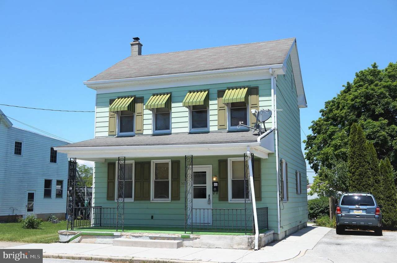 509 North Street - Photo 1