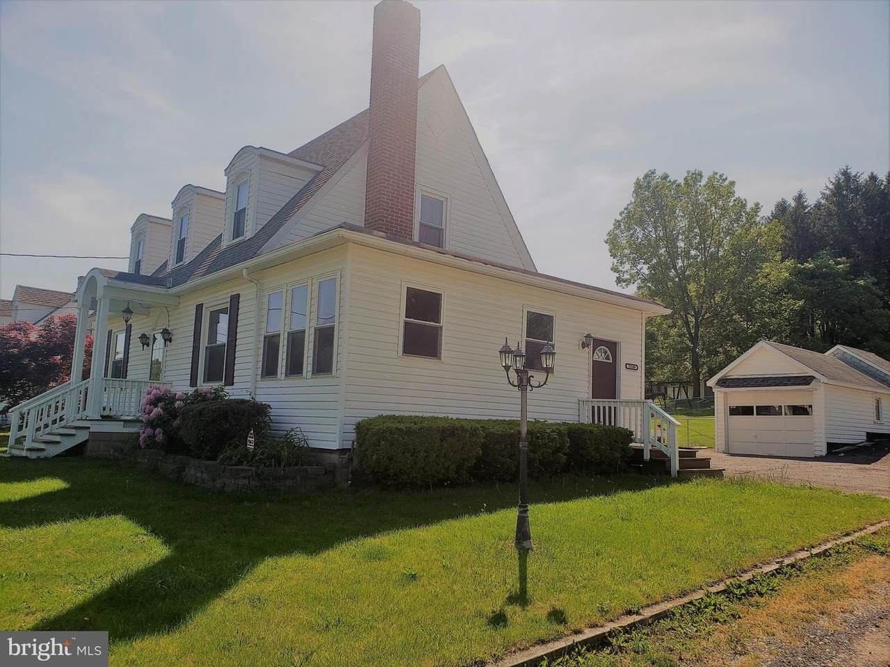 12109 Bedford Road - Photo 1