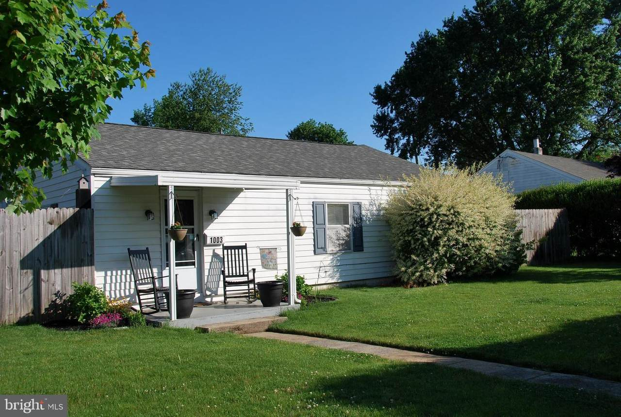 1003 Forrest Avenue - Photo 1