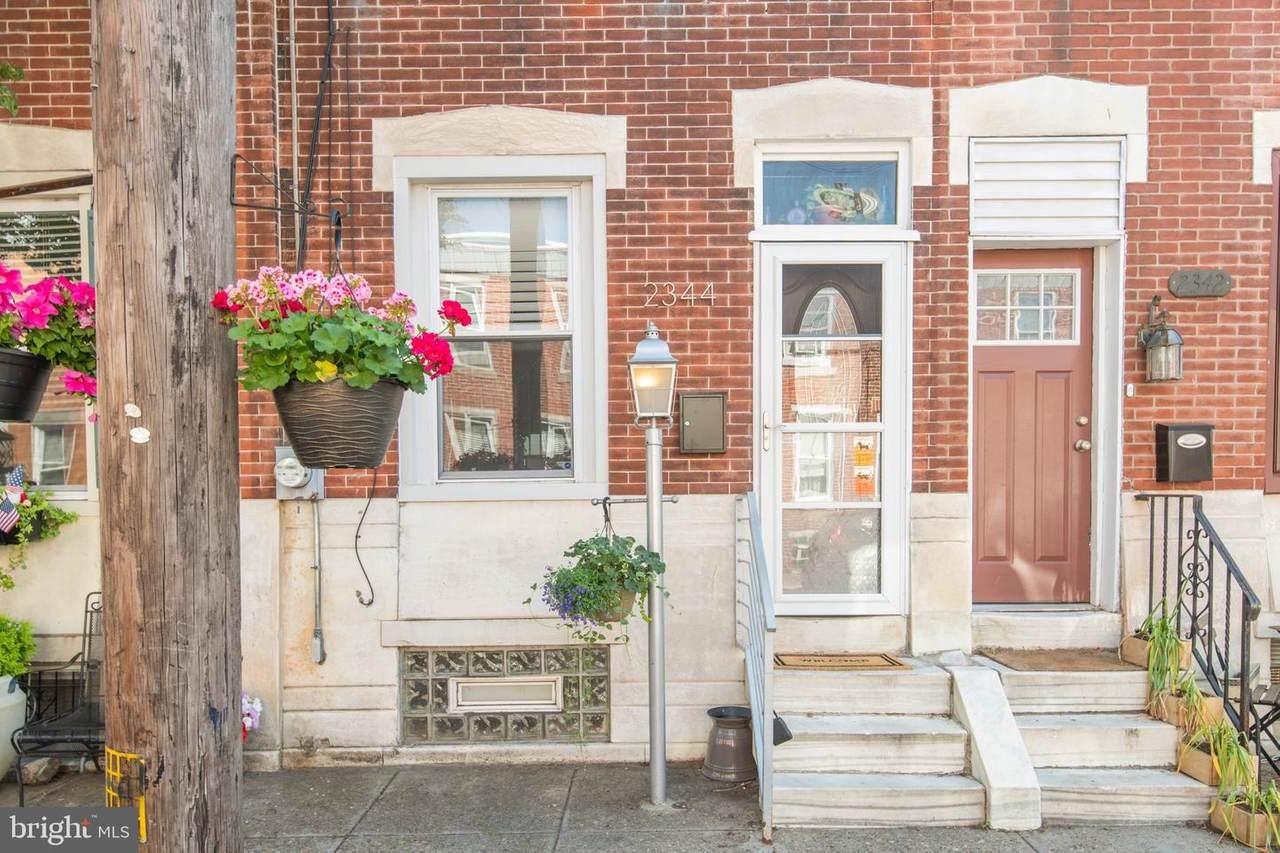 2344 Albert Street - Photo 1