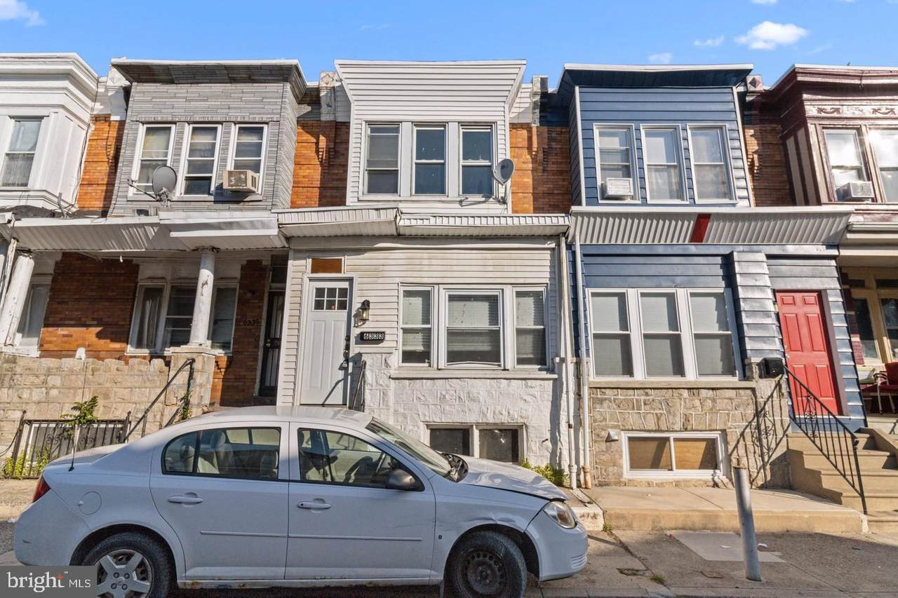 6333 Wheeler Street - Photo 1