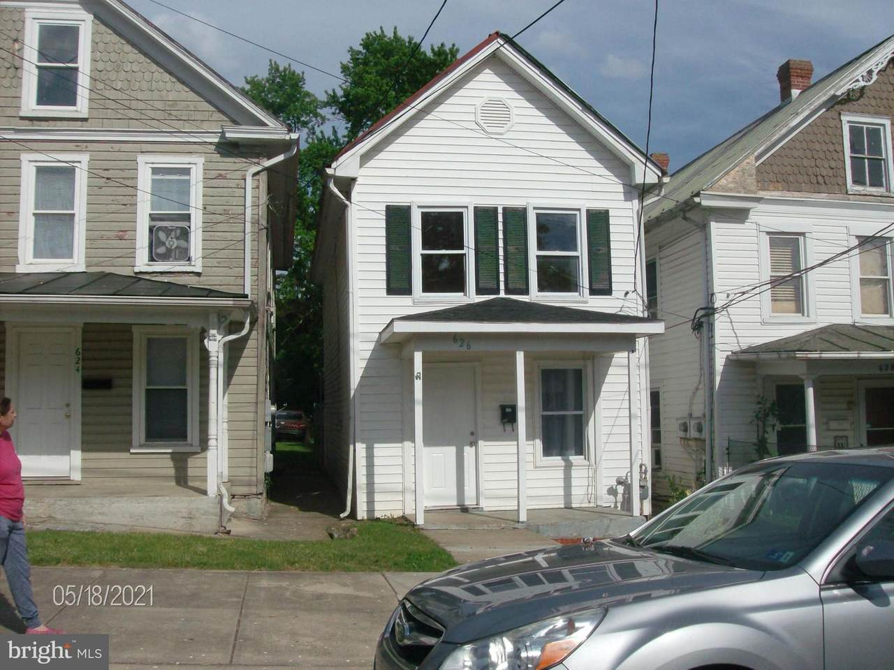 626 Virginia Avenue - Photo 1