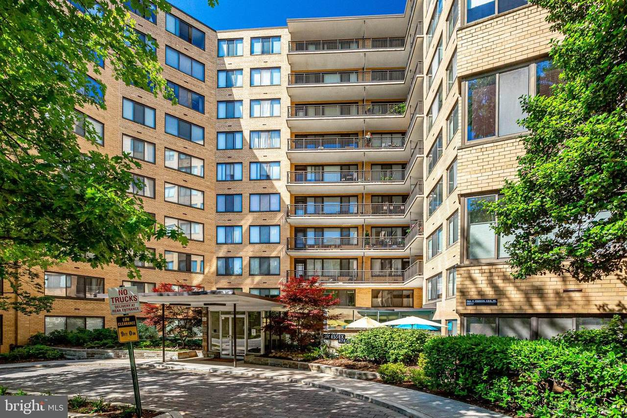 4740 Connecticut Avenue - Photo 1