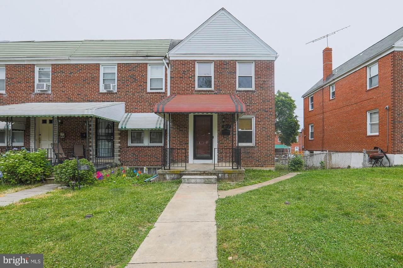 3717 Elmley Avenue - Photo 1