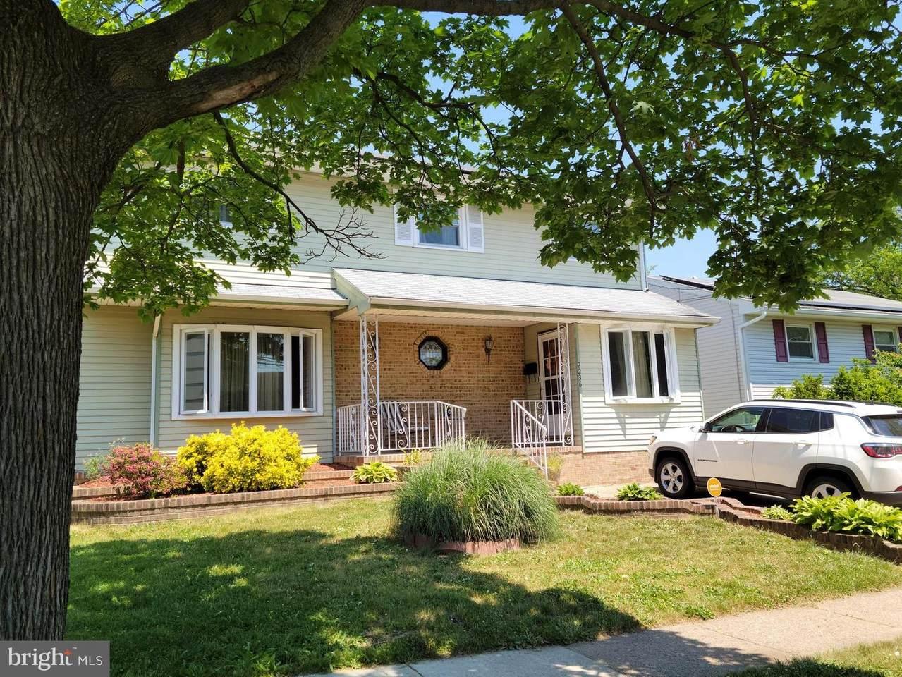 2236 Norwood Avenue - Photo 1