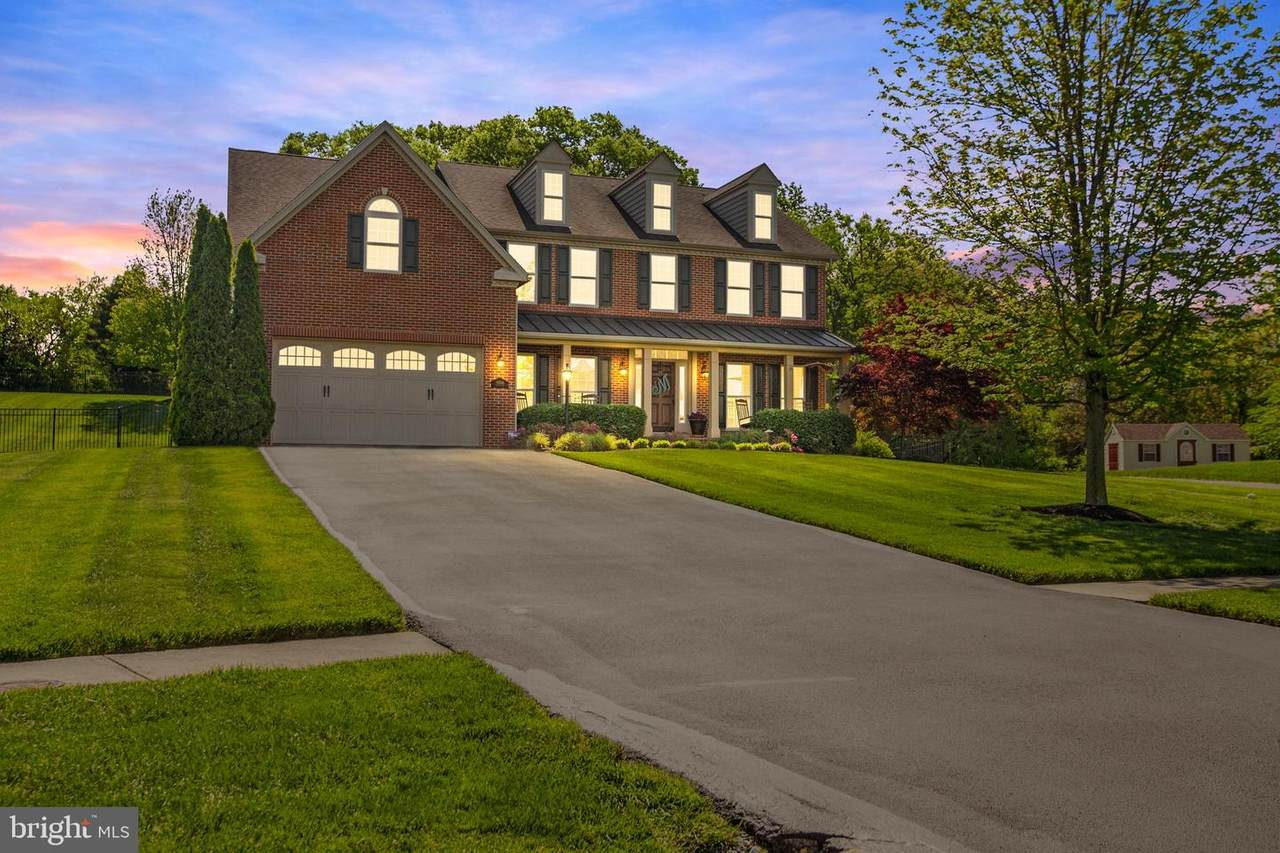 13534 Mellott Lane - Photo 1