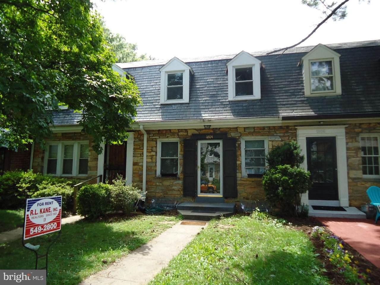 1804 Leslie Avenue - Photo 1