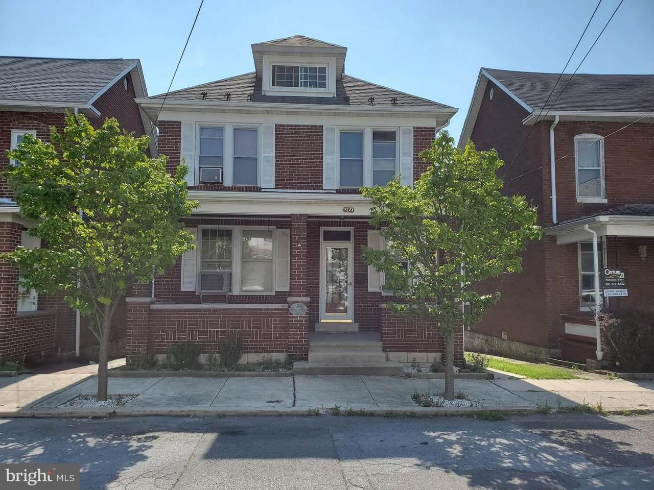 309 Pulaski Street - Photo 1