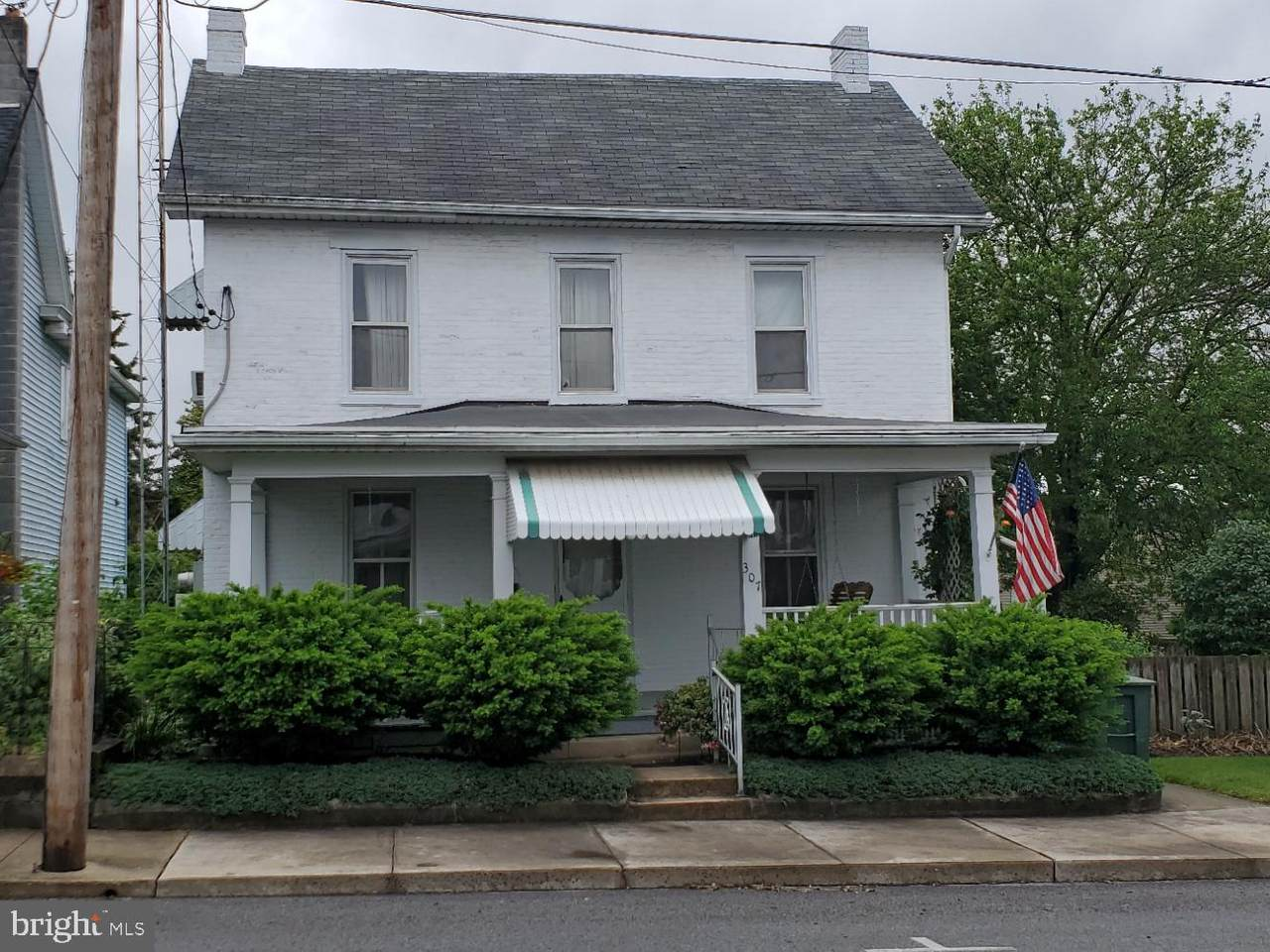 307 Garfield Street - Photo 1