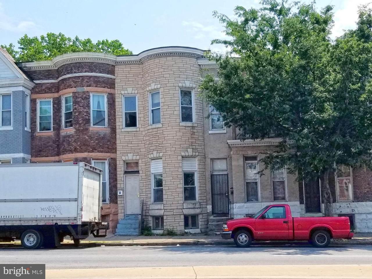 1809 Fulton Avenue - Photo 1