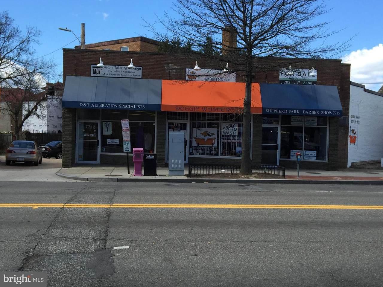 7712 Georgia Avenue - Photo 1