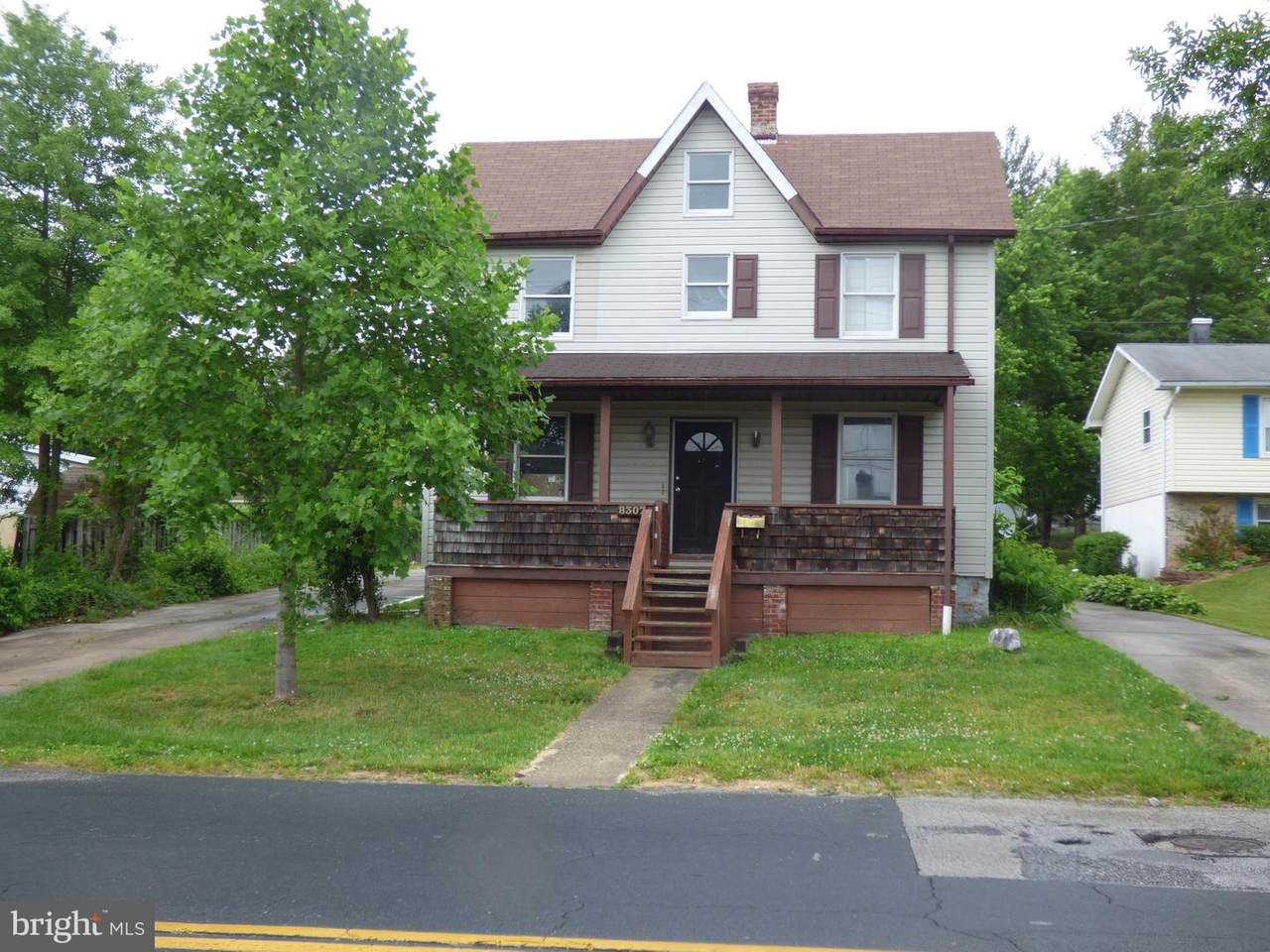 8307 Old Harford Road - Photo 1