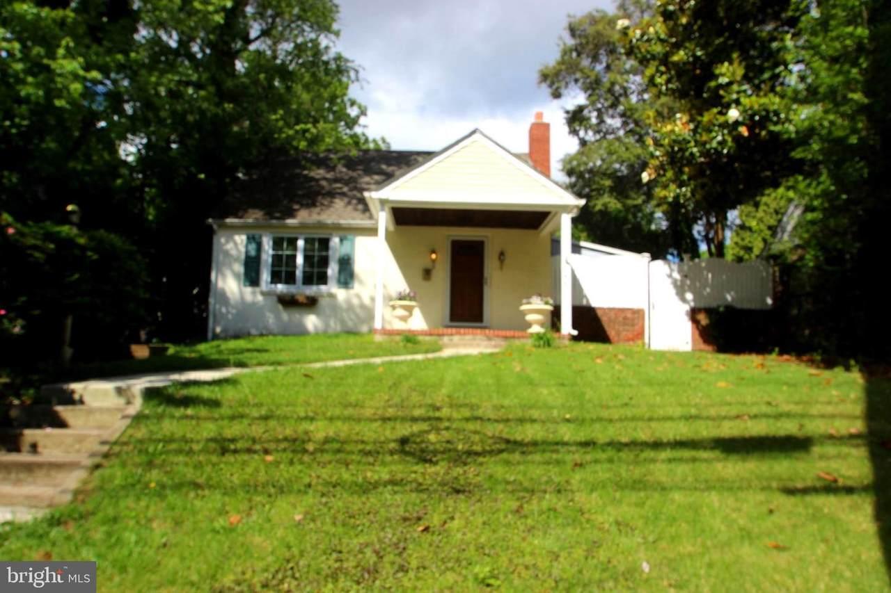644 Providence Road - Photo 1