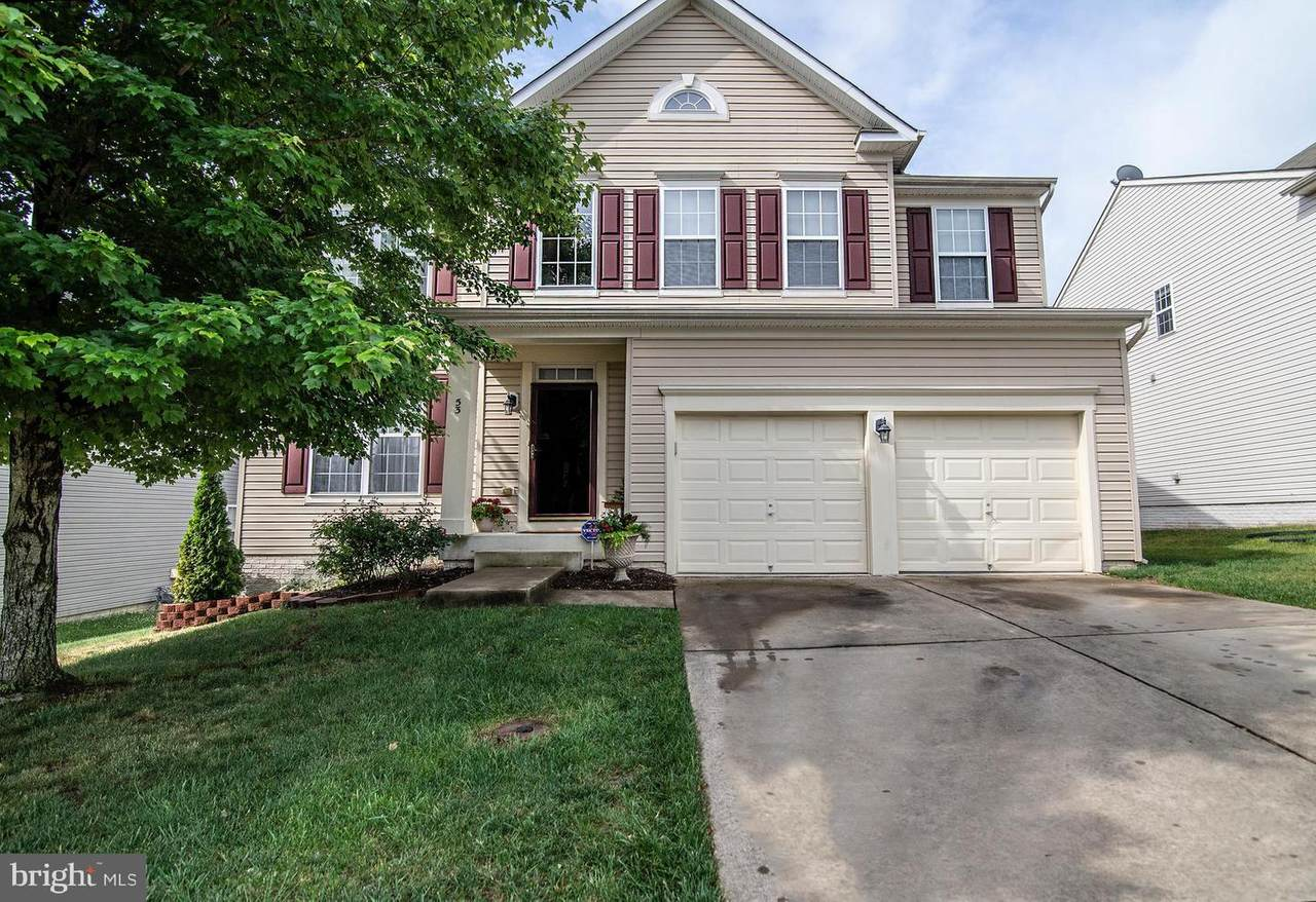 53 Carriage Hill Drive - Photo 1