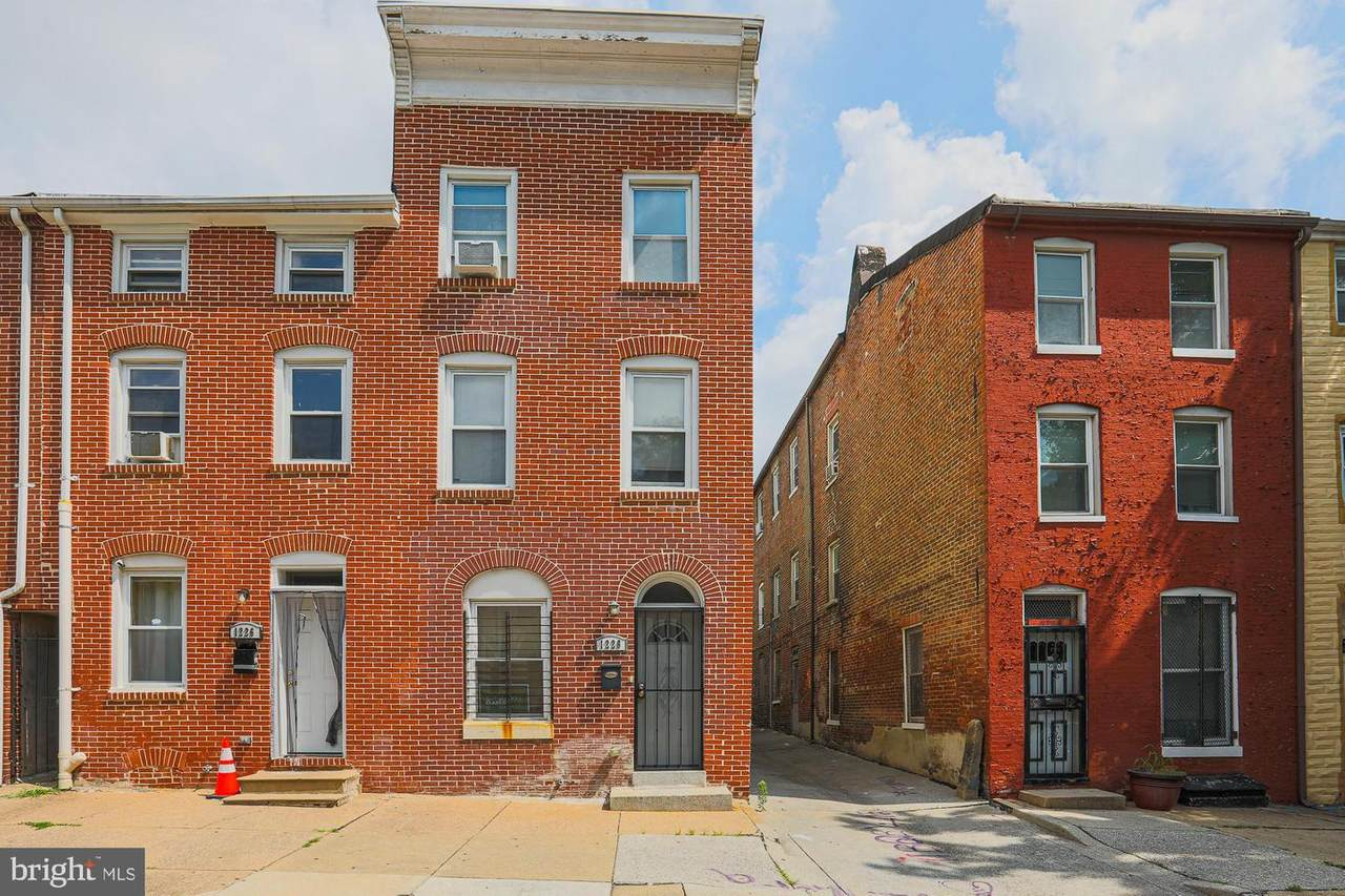 1228 Eager Street - Photo 1