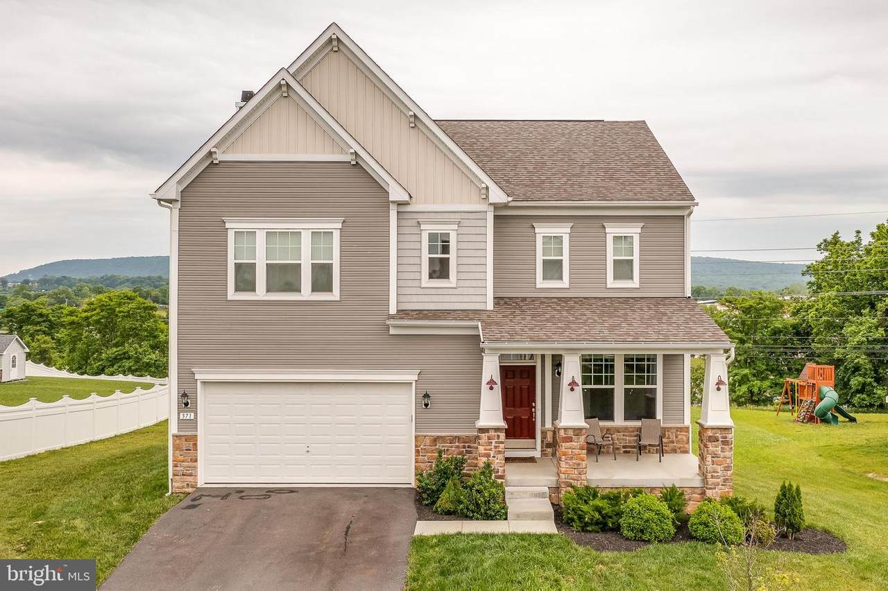 371 Lookout Mountain Court - Photo 1