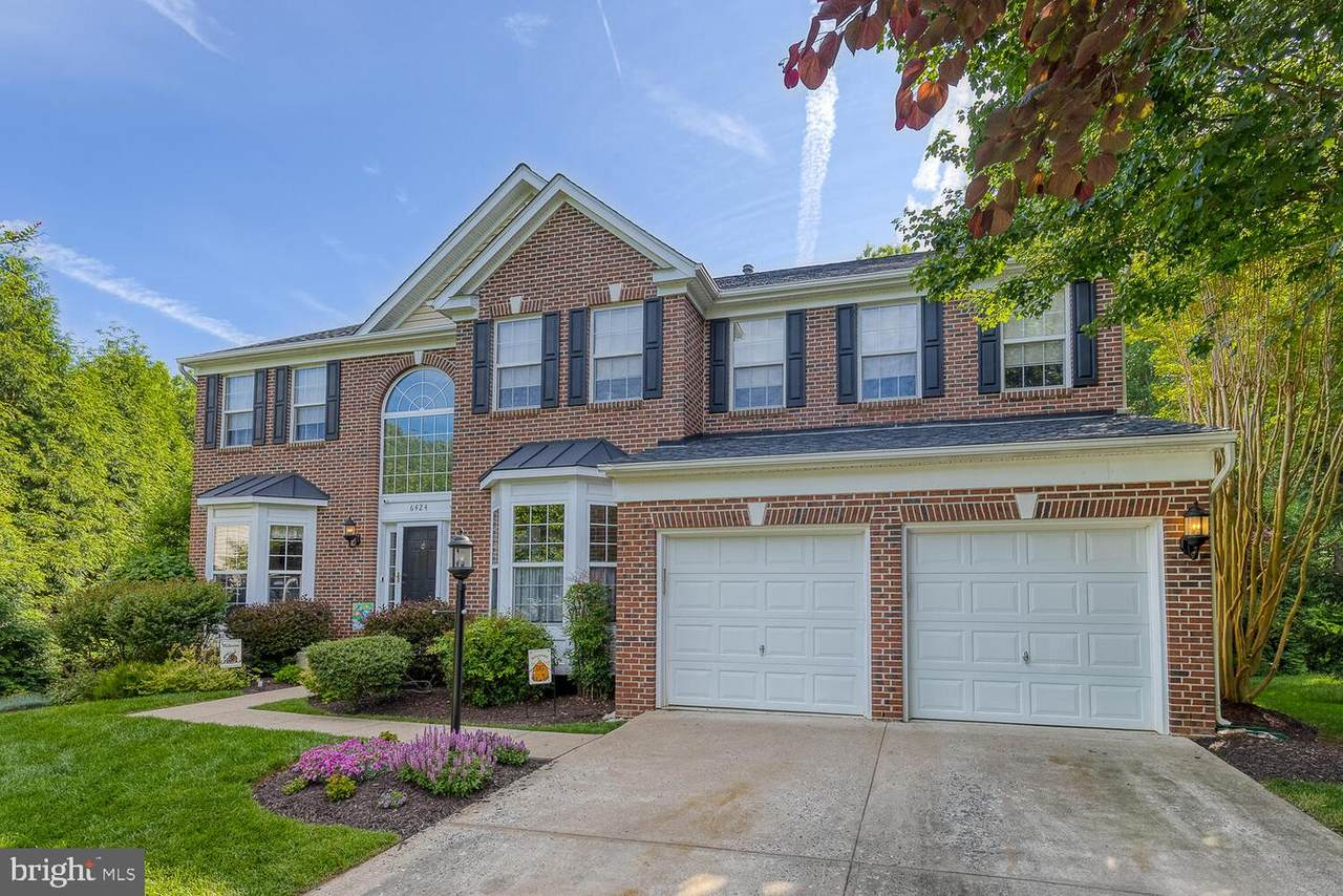 6424 Tinkling Springs Court - Photo 1