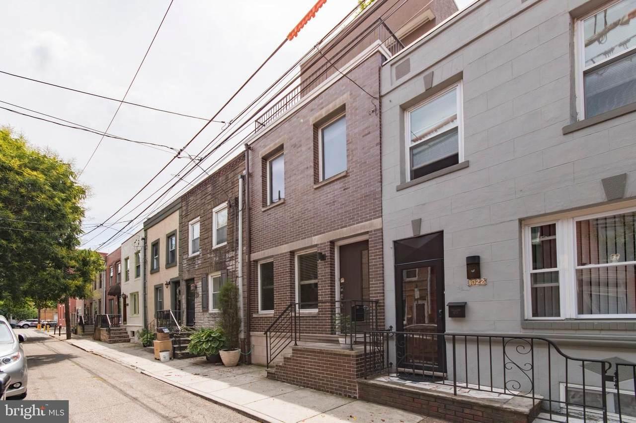 1020 Montrose Street - Photo 1