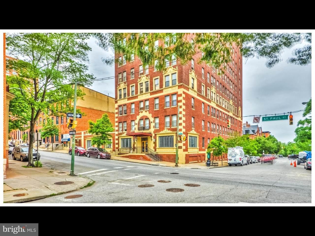 1001 Saint Paul Street - Photo 1