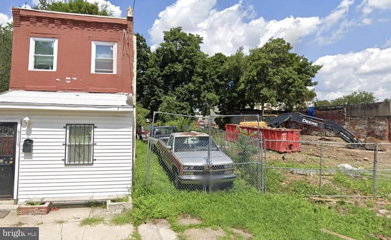 6117 Hazel Avenue - Photo 1