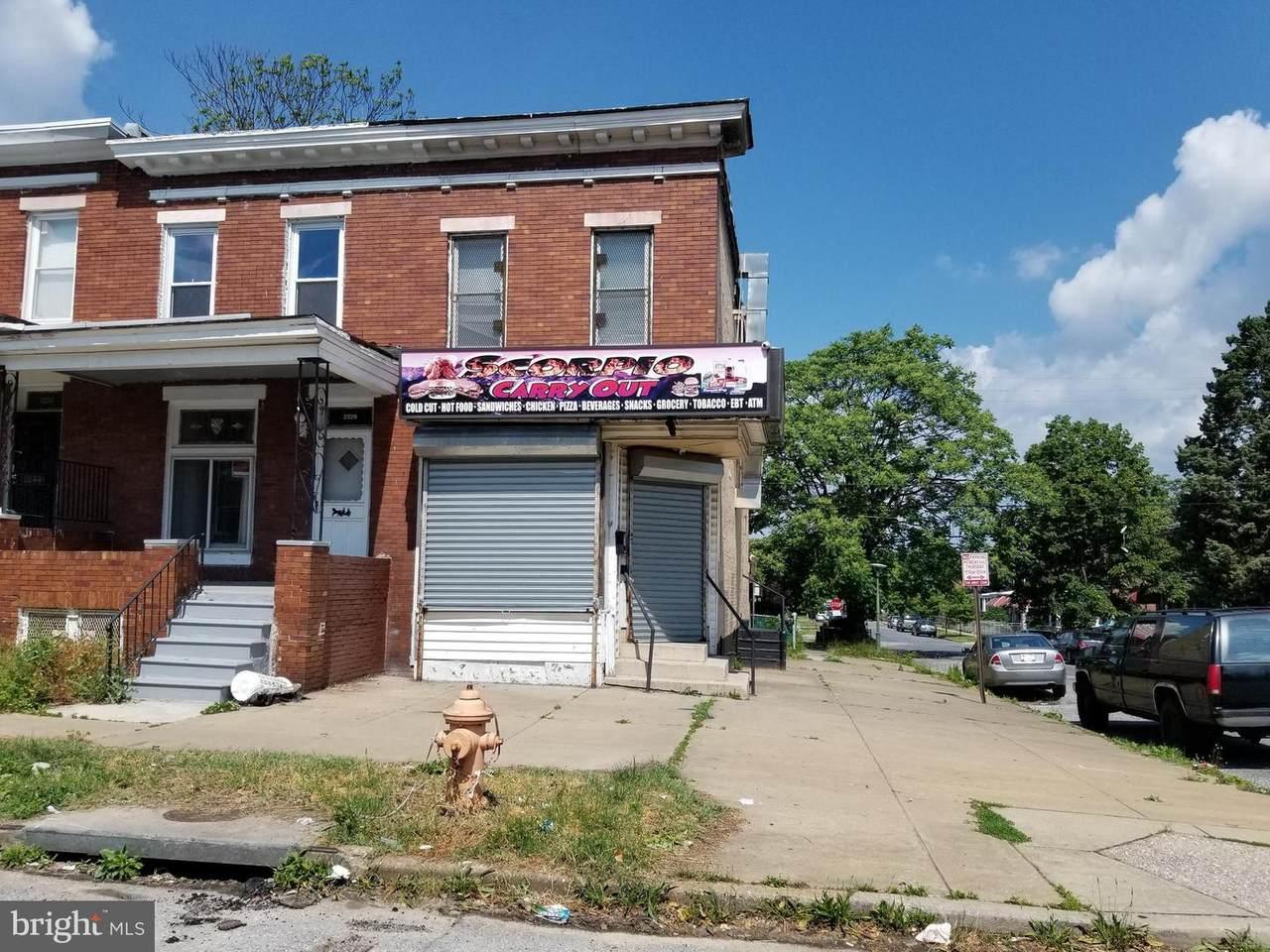2230 Aiken Street - Photo 1