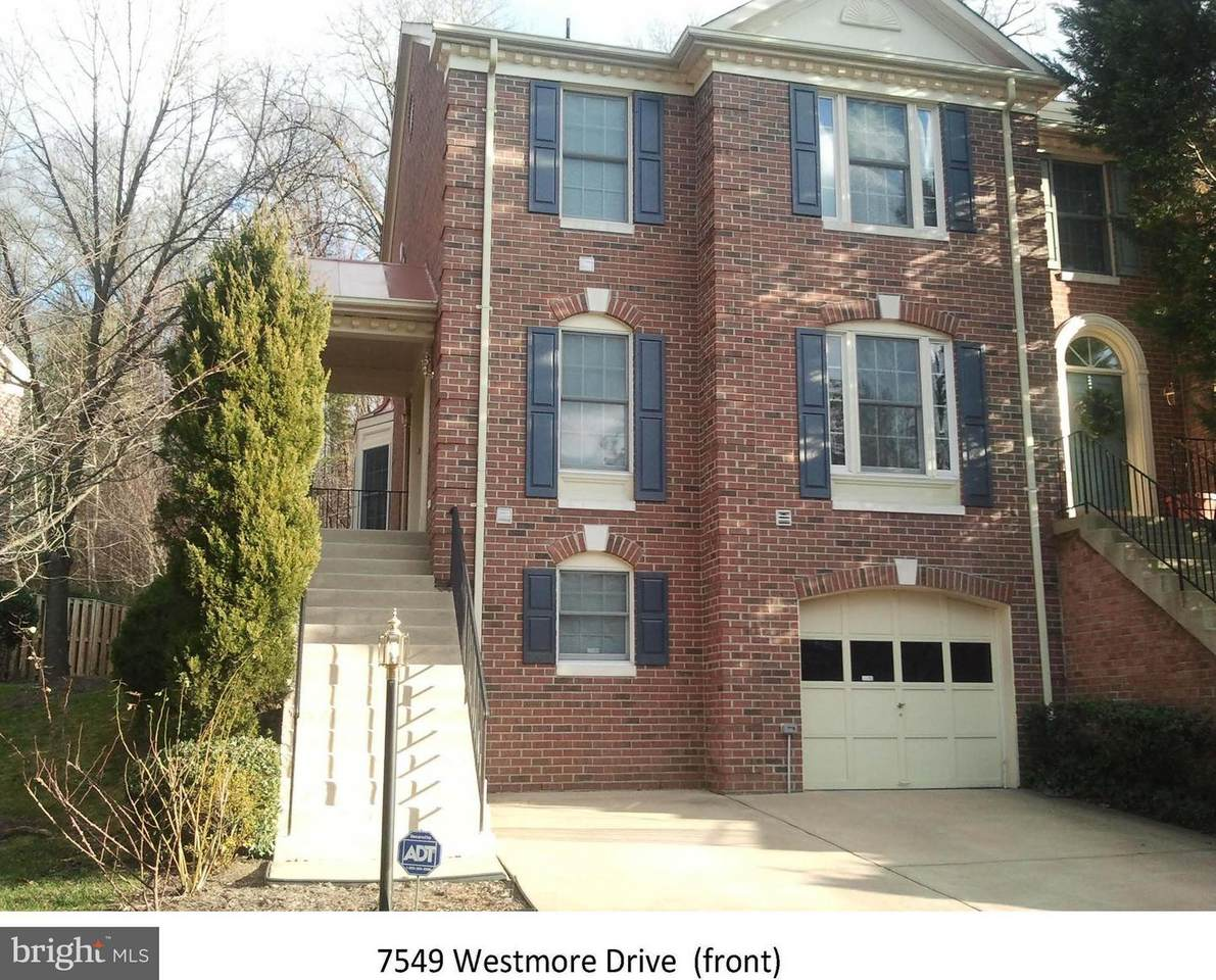 7549 Westmore Drive - Photo 1