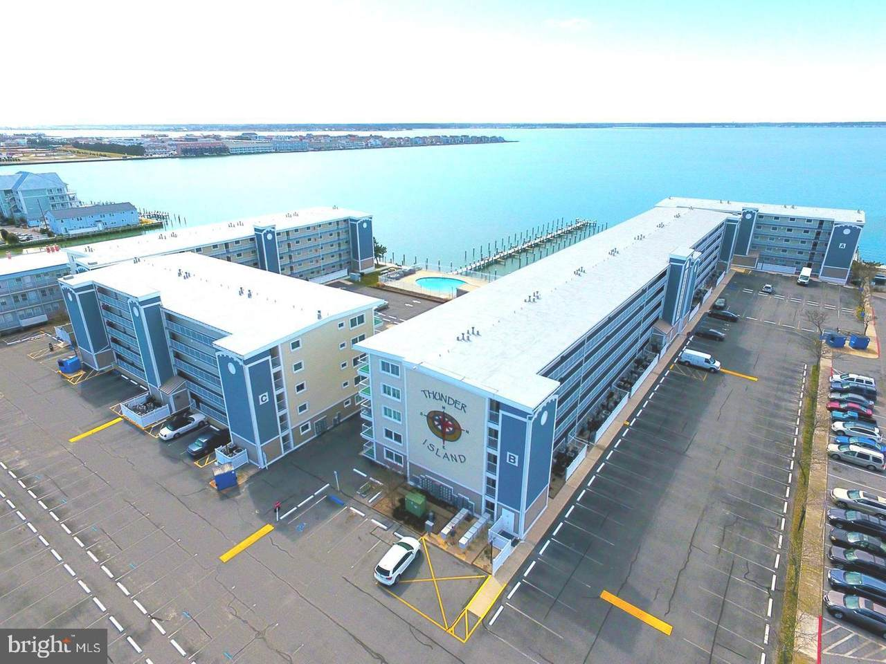 107 Convention Center Drive - Photo 1