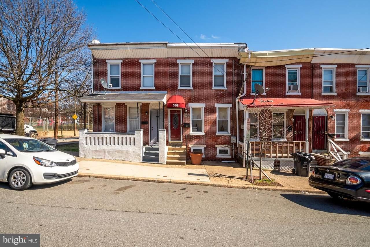 530 Monroe Street - Photo 1