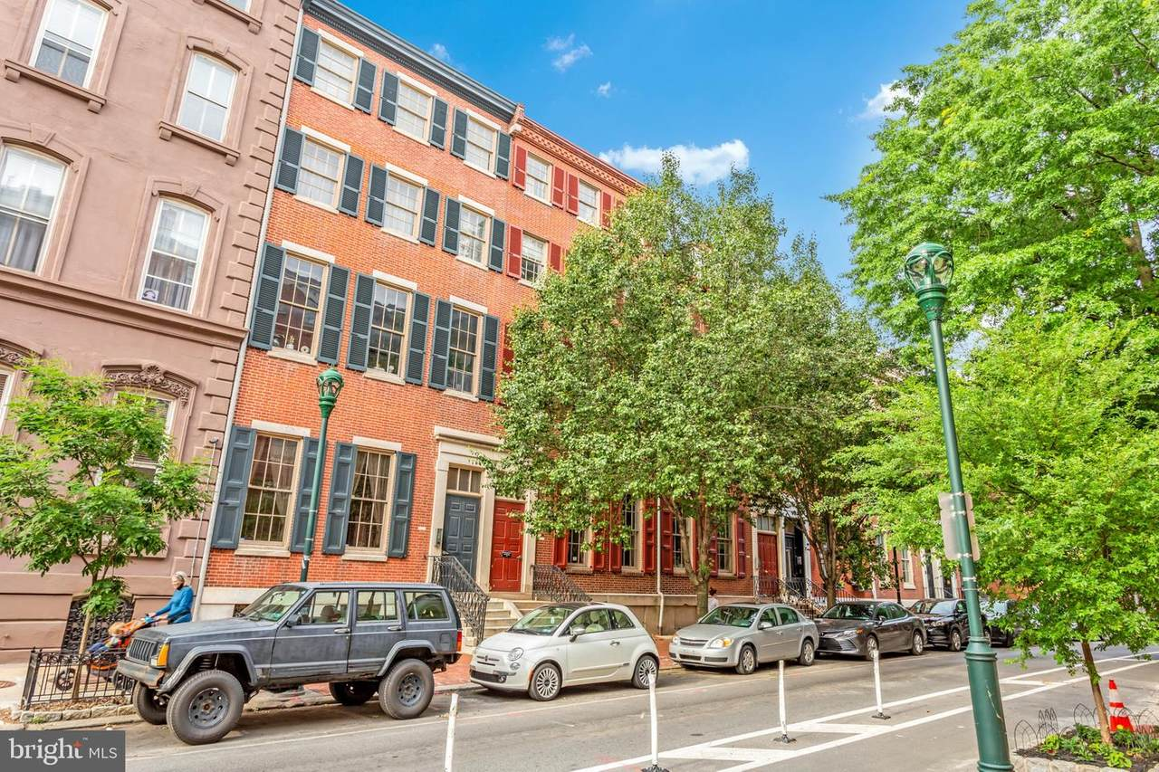 1029-33 Spruce Street - Photo 1