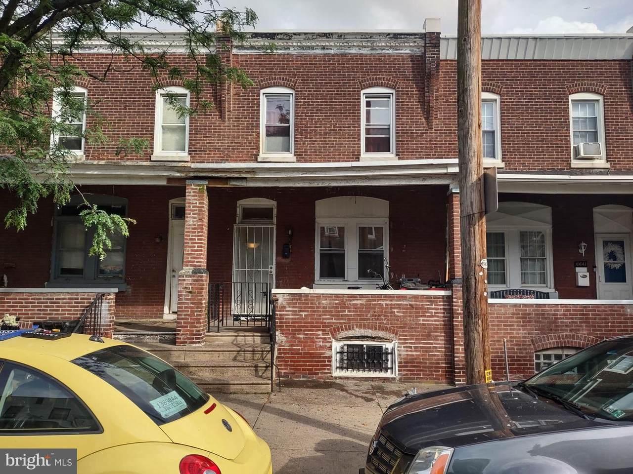 6643 Vandike Street - Photo 1