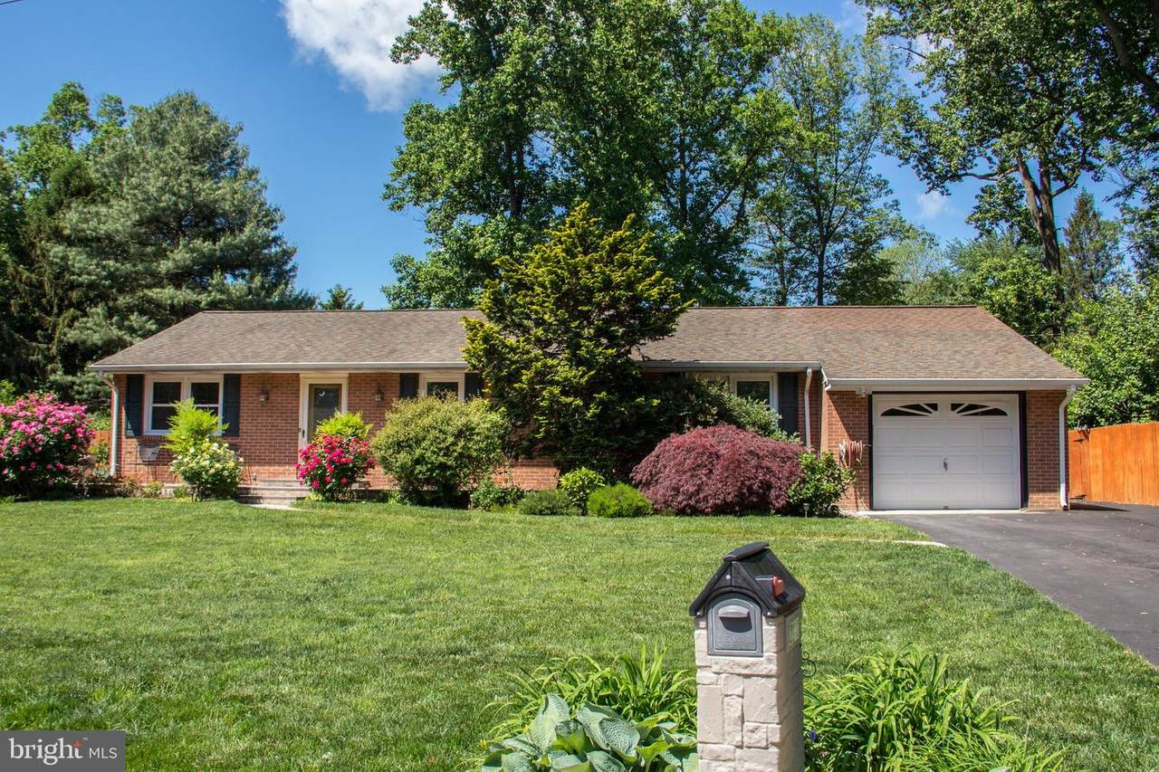 2218 Old Orchard Road - Photo 1