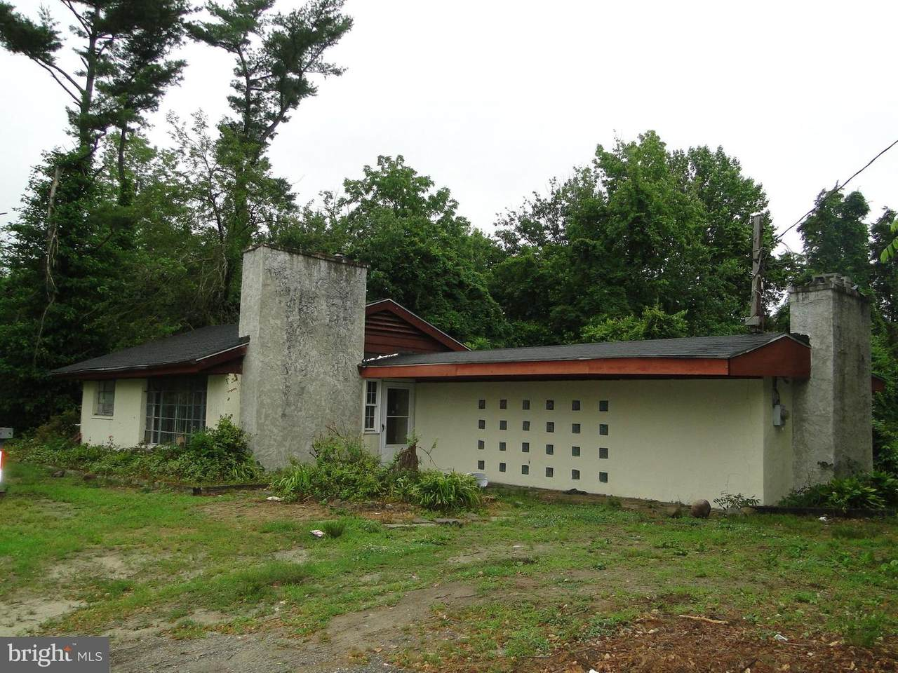 21 Blackwood Barnsboro Road - Photo 1