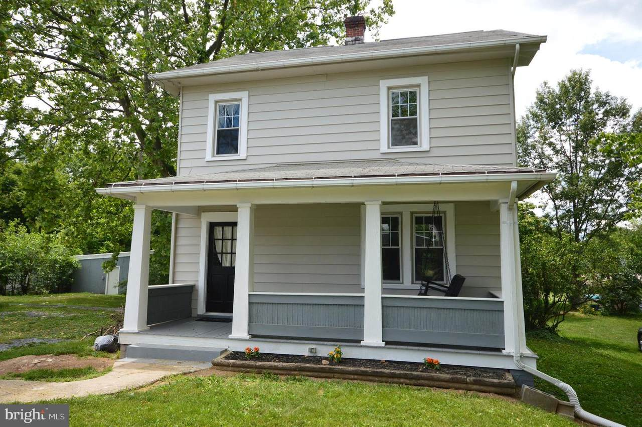 3552 Winchester Avenue - Photo 1