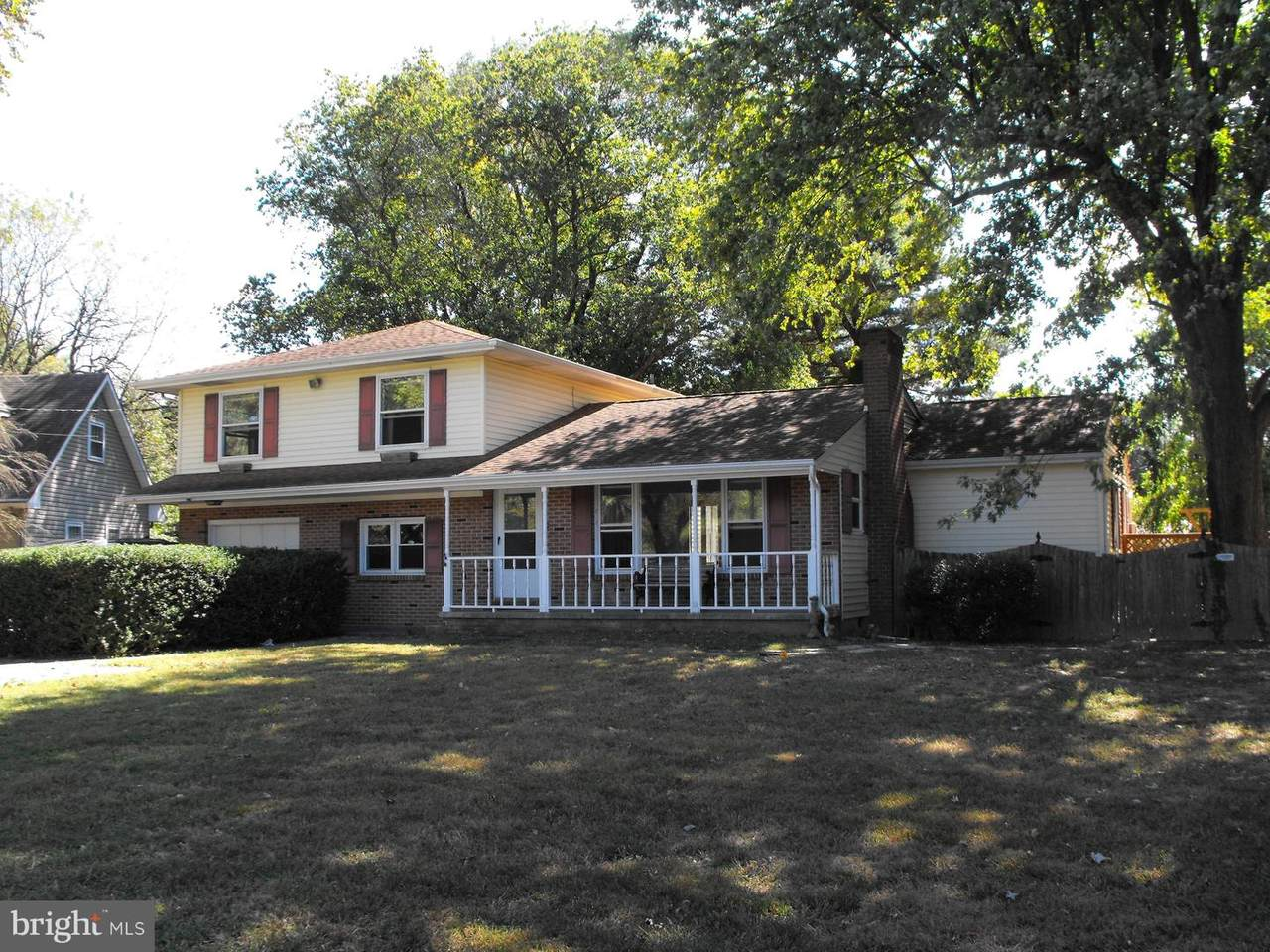 1514 Forrest Avenue - Photo 1