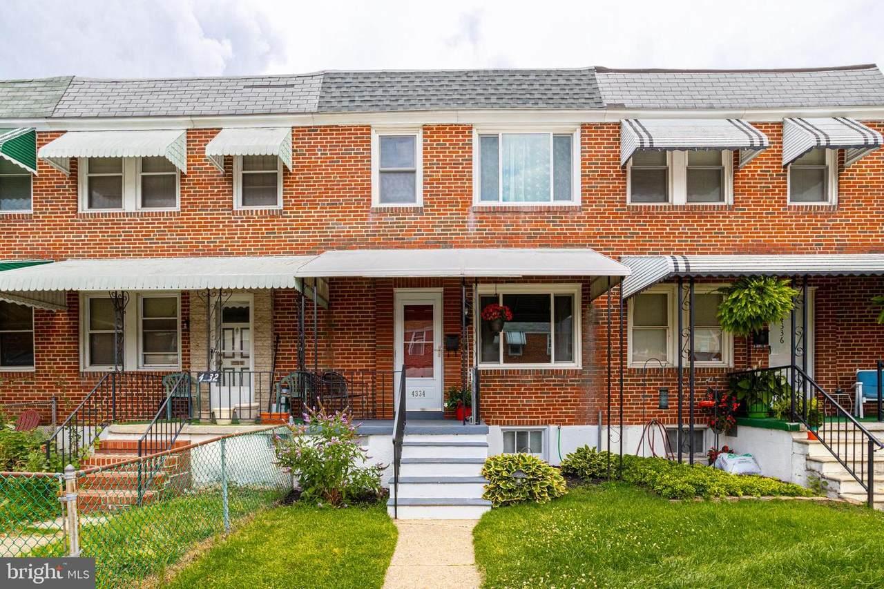 4334 Newport Avenue - Photo 1