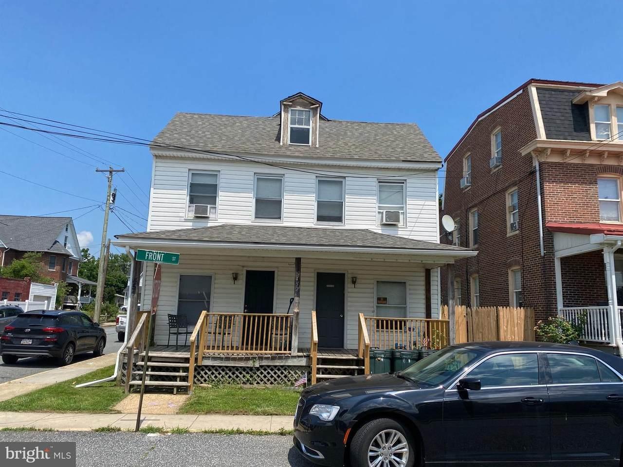 452 Front Street - Photo 1