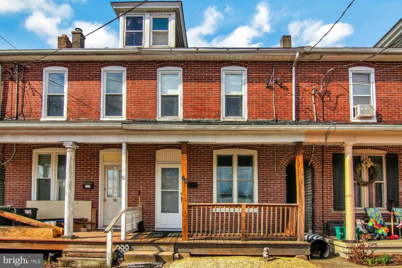 48 Poplar Street - Photo 1
