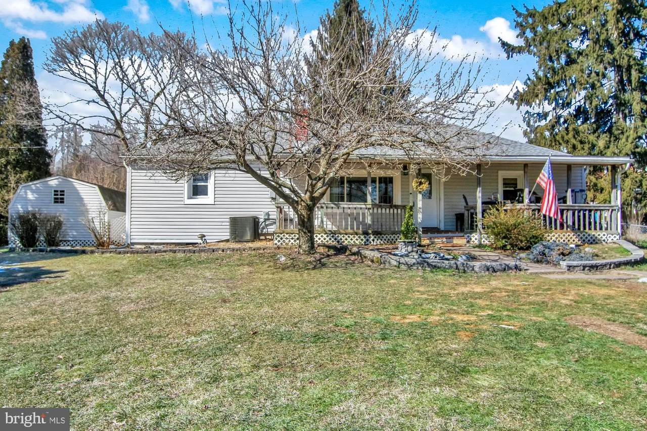 385 Silver Spring Road - Photo 1