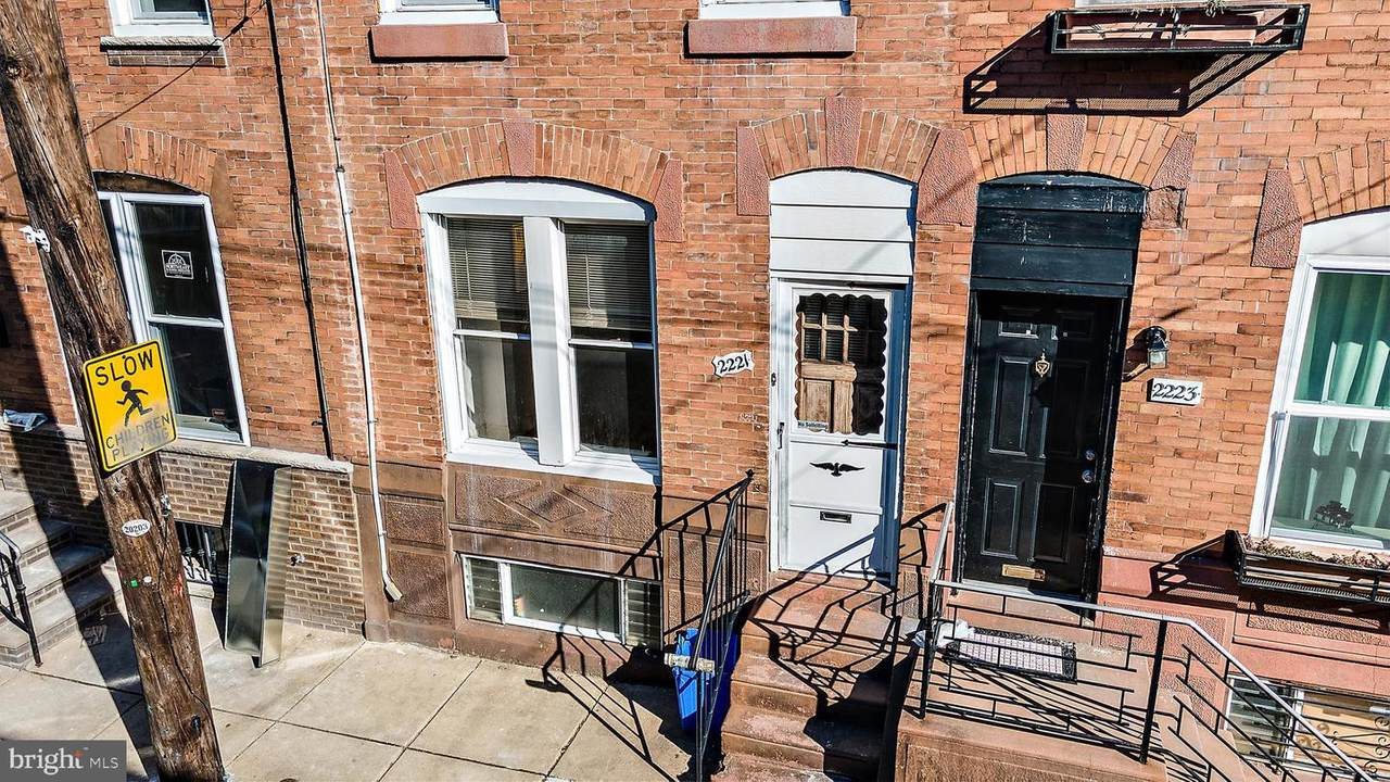 2221 Chadwick Street - Photo 1