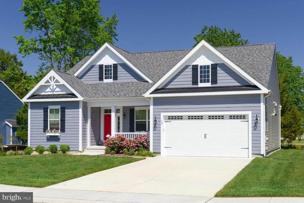 Lot #272 Piping Plover Drive - Photo 1