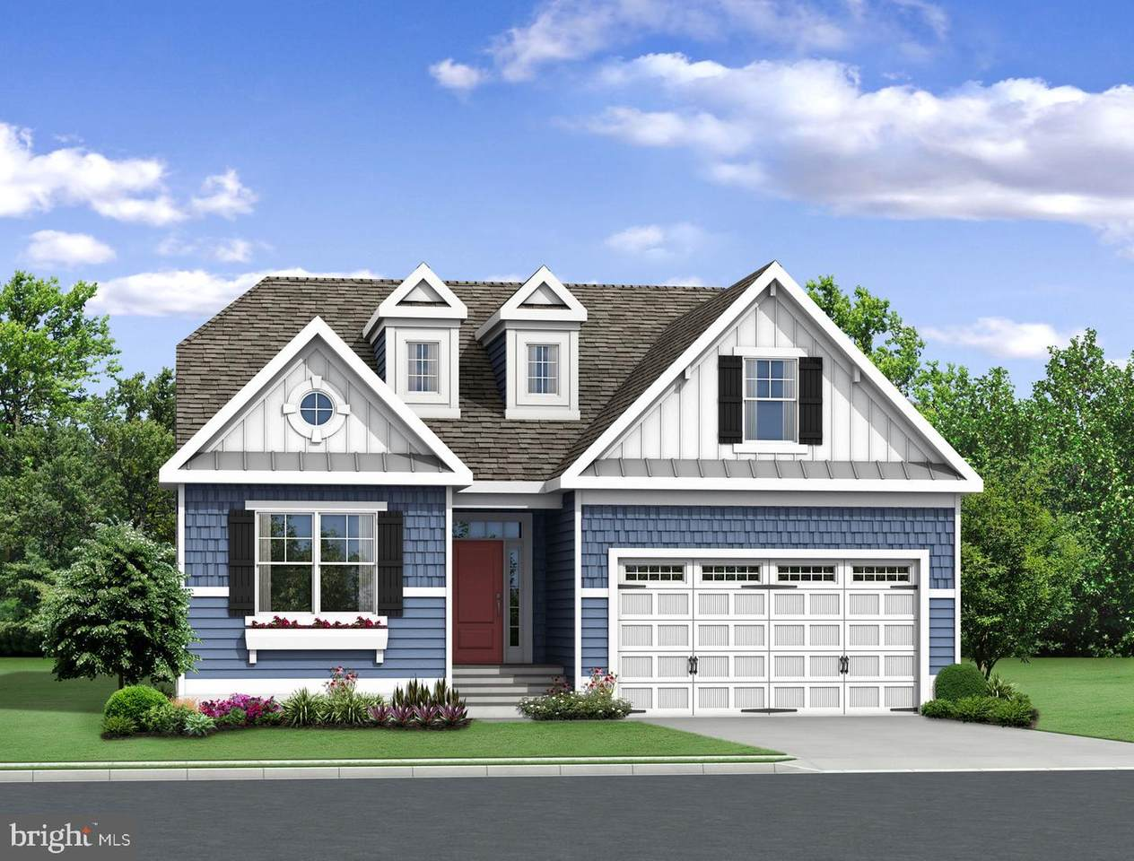 Lot #246 Piping Plover Drive - Photo 1