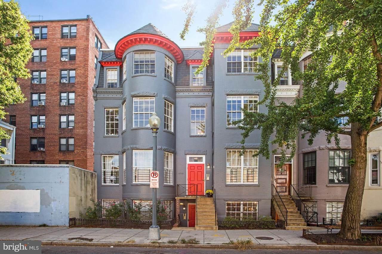 1712 Corcoran Street - Photo 1