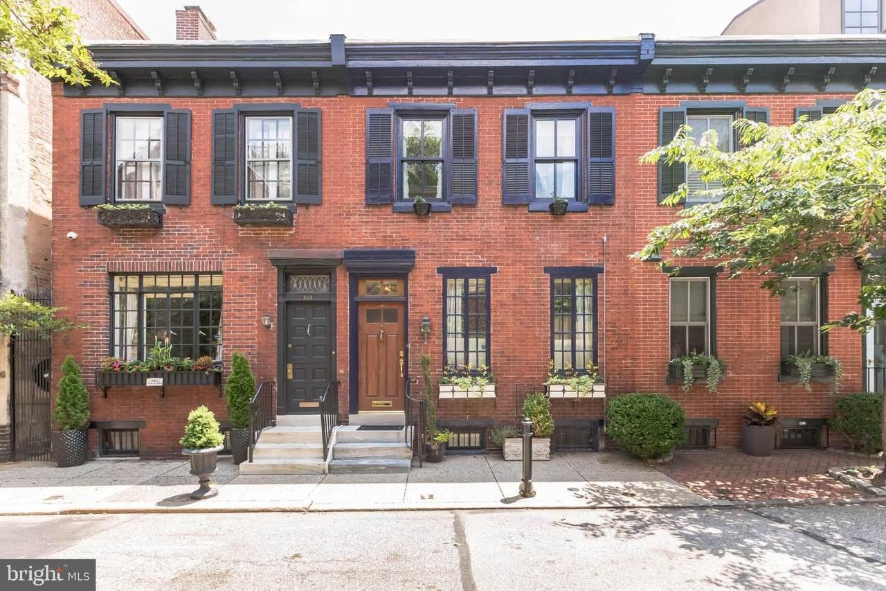 265 Van Pelt Street - Photo 1